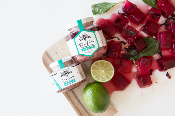 PERFECT PAIRINGS | Hibiscus Lime Tea