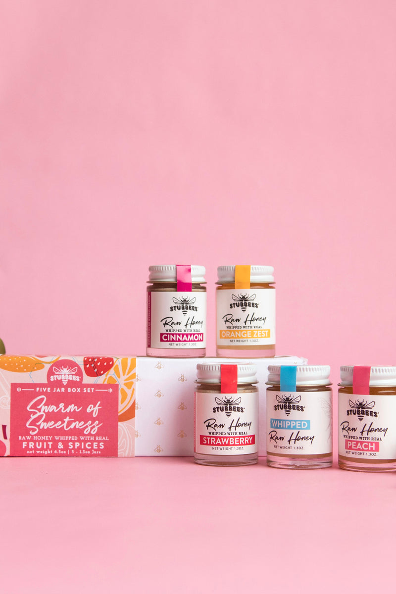 Swarm of Sweetness Gift Set