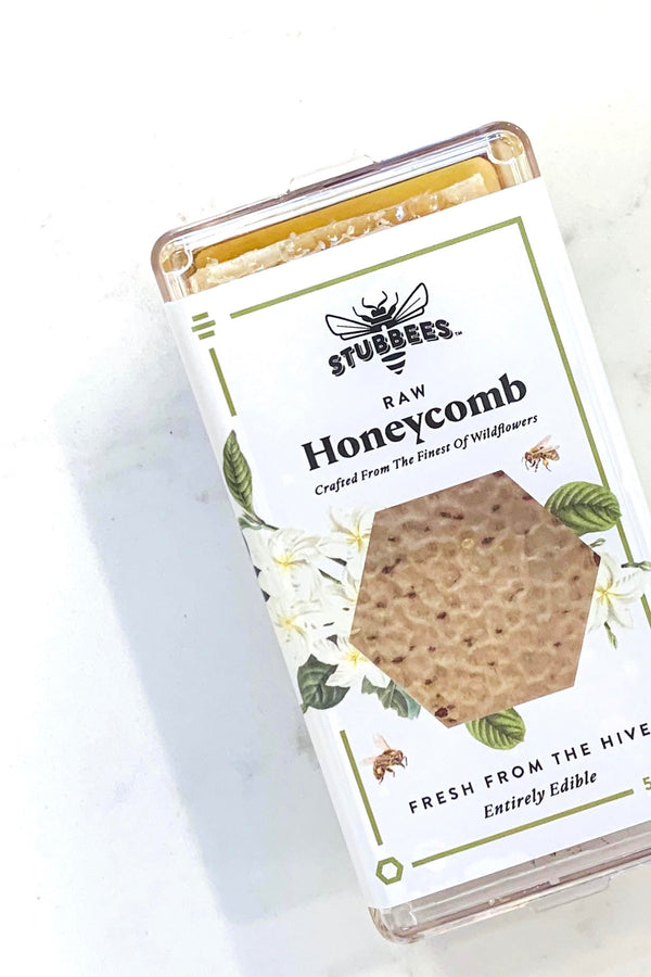 RAW HONEYCOMB Cassette