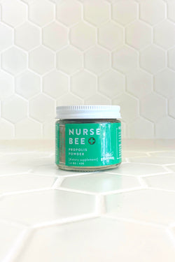 NURSE BEE+ Propolis Powder
