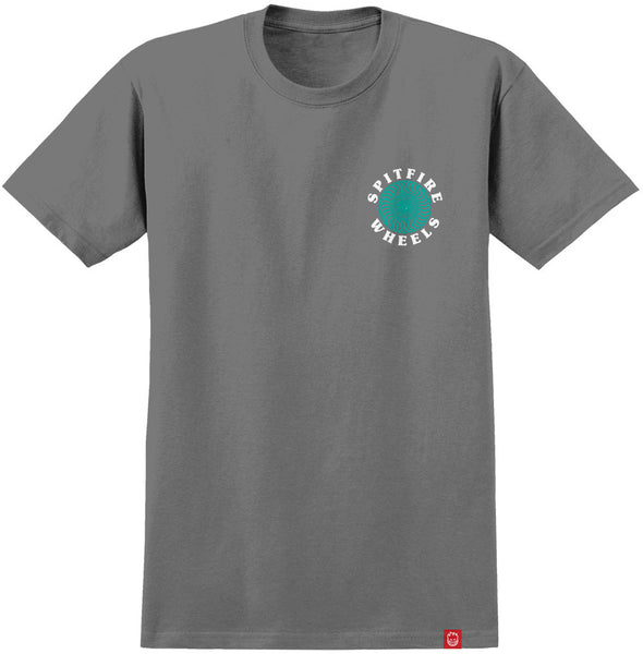 Spitfire Classic Logo T-Shirt - Multiple Colors
