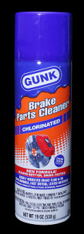 Brake Cleaner 19oz Safe Can