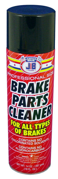 JB Brake Parts Security Container - 14oz