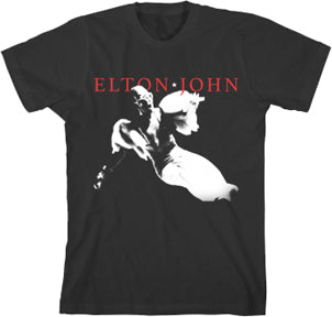 28f58309 Elton John Mens T-Shirt – EastWestNovelty