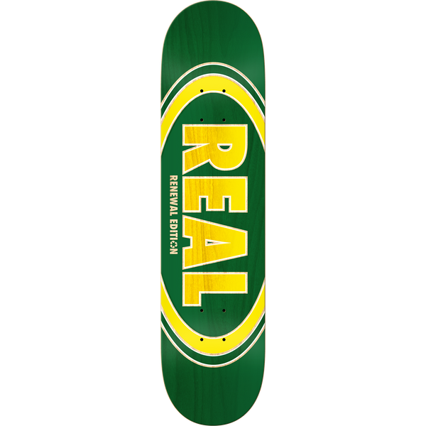 Real Renewal Price Point Decks - Multiple Sizes / Colors