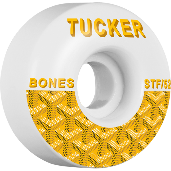 Bones Tucker Stf Goyard 52Mm Wheels