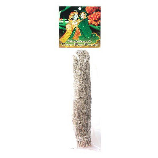 Desert Sage Smudge Stick - Large