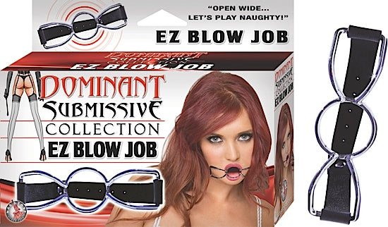 Dominant Submissive Collection Ez Blow Job