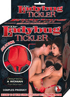 The Ladybug Tickler