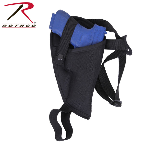 Rothco .45 Cal Enhanced Nylon Shoulder Holsters