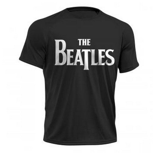 Beatles Logo Men's T-Shirt