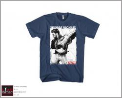 George Michael Faith Mens Soft T-Shirt