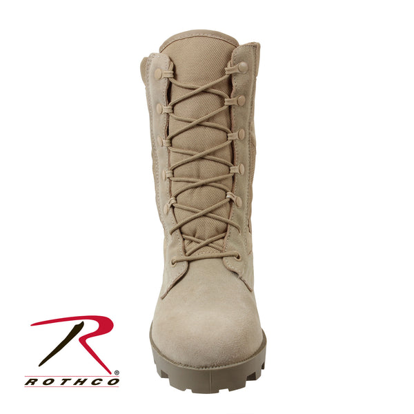 Rothco - Desert Tan Jungle Boots