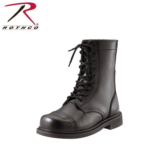 Rothco G.I.Type Steel Toe Combat Boots