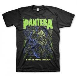 Pantera Far Beyond T-Shirt
