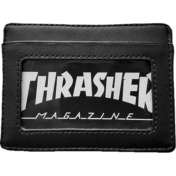 Thrasher - Card Wallet