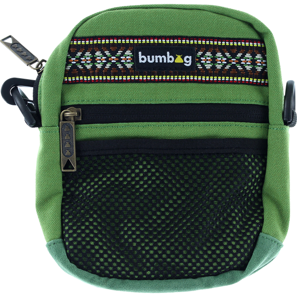 Bumbag Compact Bag - Explorer Green