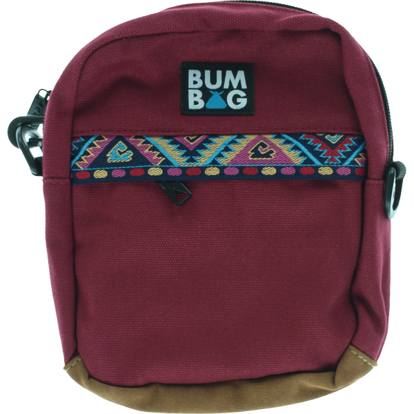 Bumbag Compact XL Bag - Thornberry Red