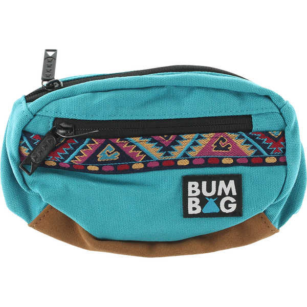 Bumbag Mini Thornberry - Cyan
