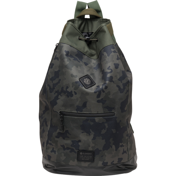 Element - Shipmate Waterproof Backpack - Bark / Camo