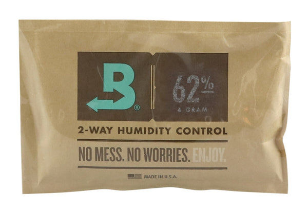 67gm Large Boveda 62% Humidipak