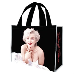 Marilyn Monroe Large Shopper Tote