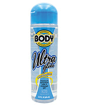 Body Action Ultra Glide Water Based - 2.3 oz