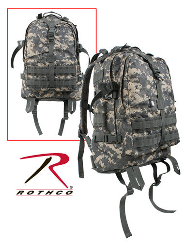 Rothco Large Transport Pack - Camo 2