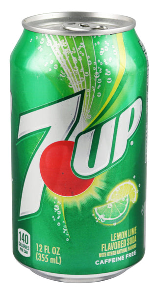 7UP Soda Can Security Container
