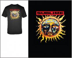 Sublime New Sun T-Shirt