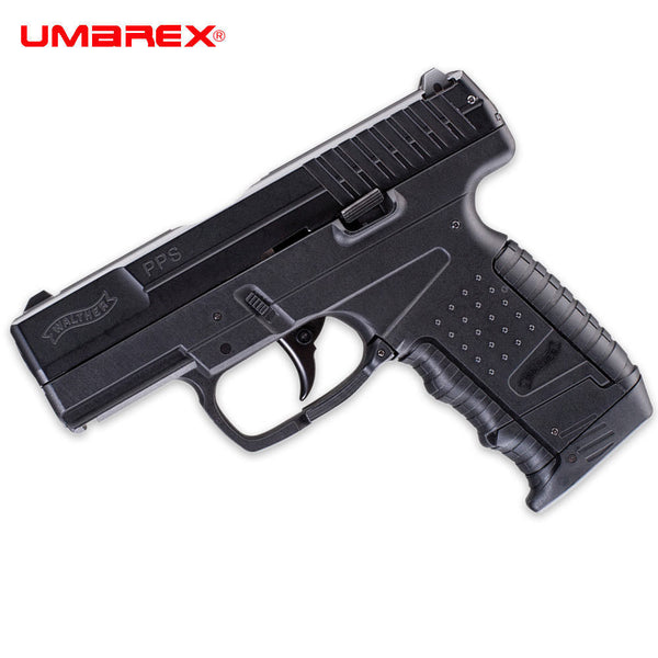 Umarex Walther PPS Compact CO2 Air Pistol Blowback