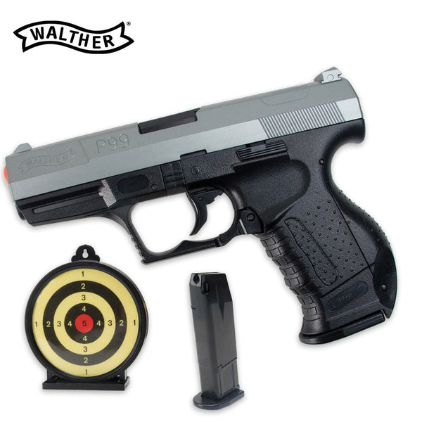 Walther - P99 Airsoft Special Operations
