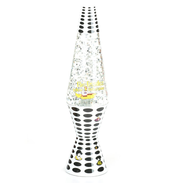 Beatles Sea of Holes Lava Lamp
