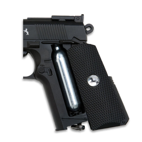 Colt Defender CO2 BB Repeater Air Pistol