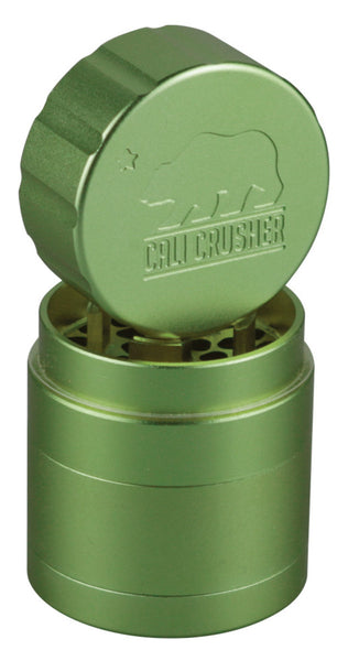 Cali Crusher 2.0 Pocket Grinder - 1.85""