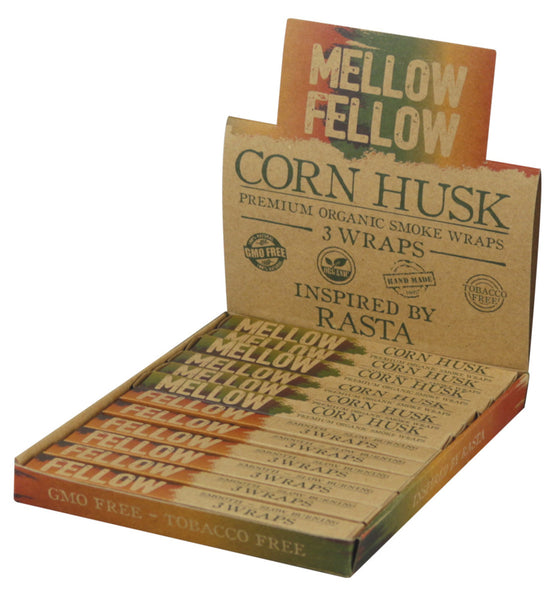 Mellow Fellow Blunt Wraps