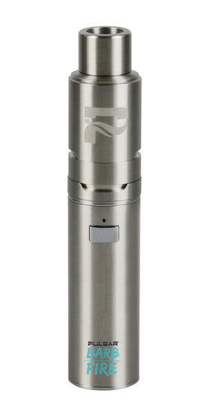 Pulsar Barb Fire Vaporizer Kit