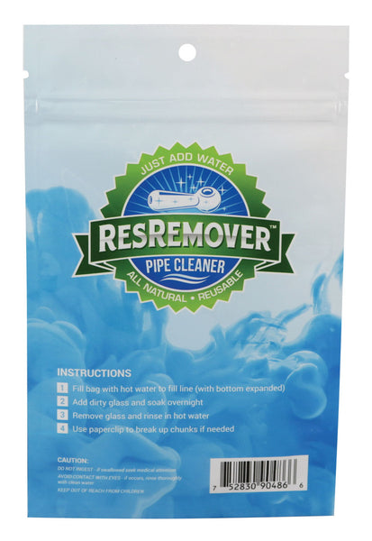 ResRemover Reusable Pipe Cleaner