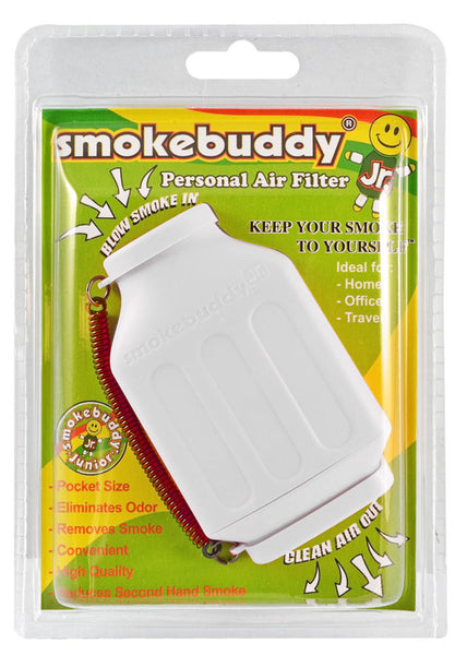 The Smoke Buddy - Multiple Sizes/Colors