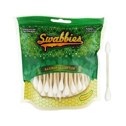Swabbies Oversized Premium Cotton Buds