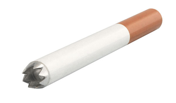 "The Digger - 3"" Tobacco Cigarette Dugout One Hitter"