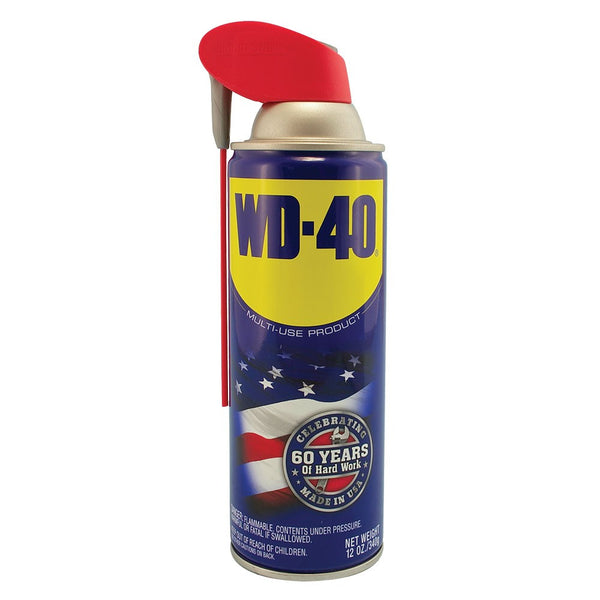 WD-40 Security Container Stash Can