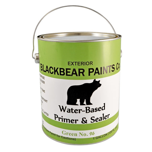 Black Bear Paints - Container Stash Can