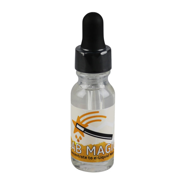 Dab Magic™ - Concentrate to E-Juice Mix - 15ml