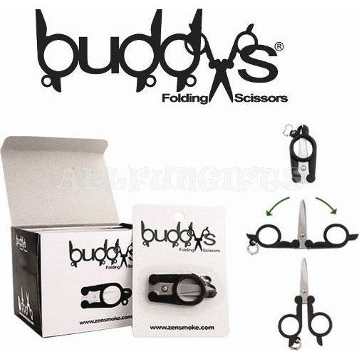 Buddys - Folding Scissors