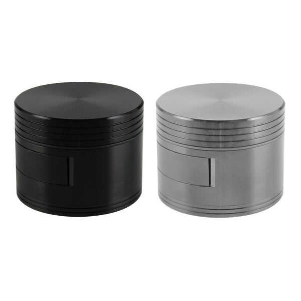 Grinder w/ Magnetic Cargo Door - 2.5""
