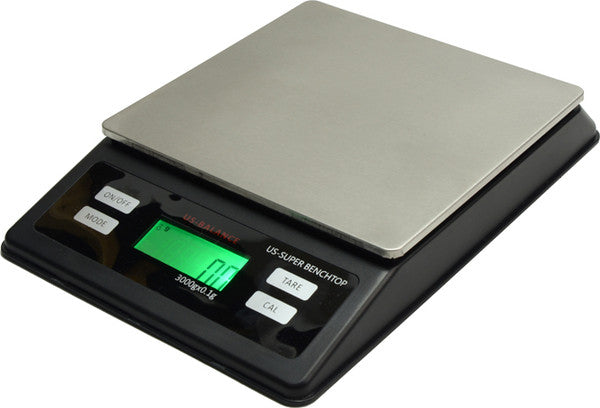 Us-SuperBench 3000G Scale