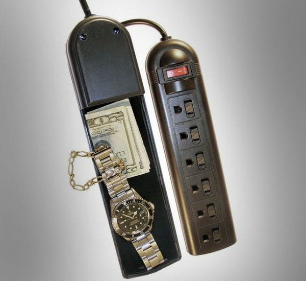 Surge Protector Security Container