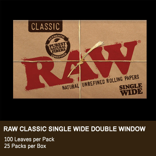 RAW Paper