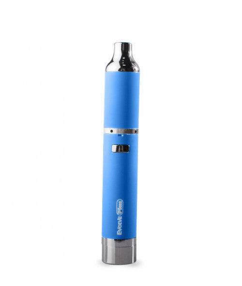 Yocan Evolve Plus Concentrate Vaporizer Pen - Dual Quartz Coil